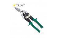 Troy 21101 Sac Kesme Makası (Düz)