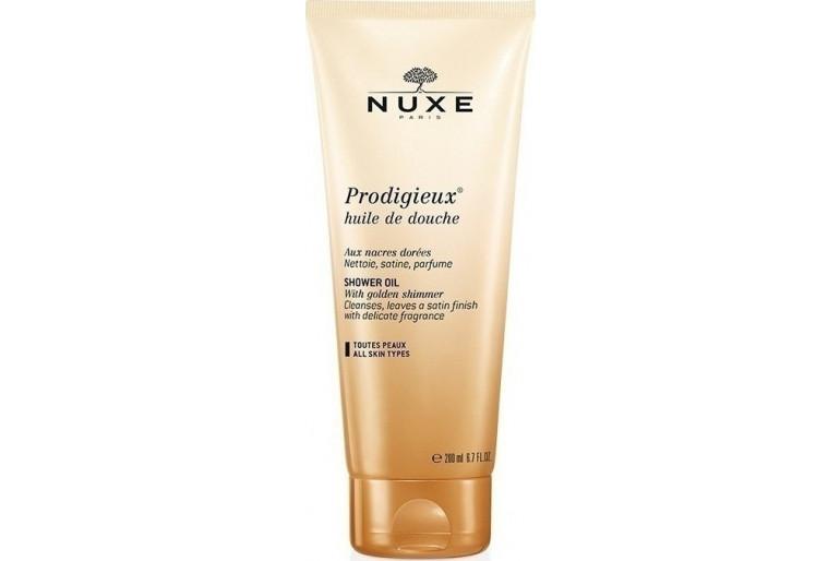 Nuxe Prodigieux Huile De Douche Duş Yağı 200 ml