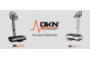 Dkn Vibrasyon Platformu XG10