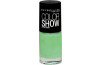 Maybelline New York Color Show Oje 214 Green