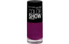 Maybelline New York Color Show Oje 354 Berry Fusion