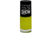 Maybelline New York Color Show Oje 754 Pow Green