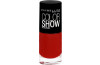Maybelline Show Oje 349 Power Red