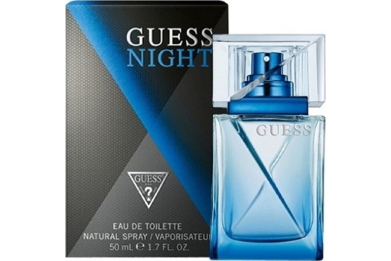 Guess Night EDT 100 ml