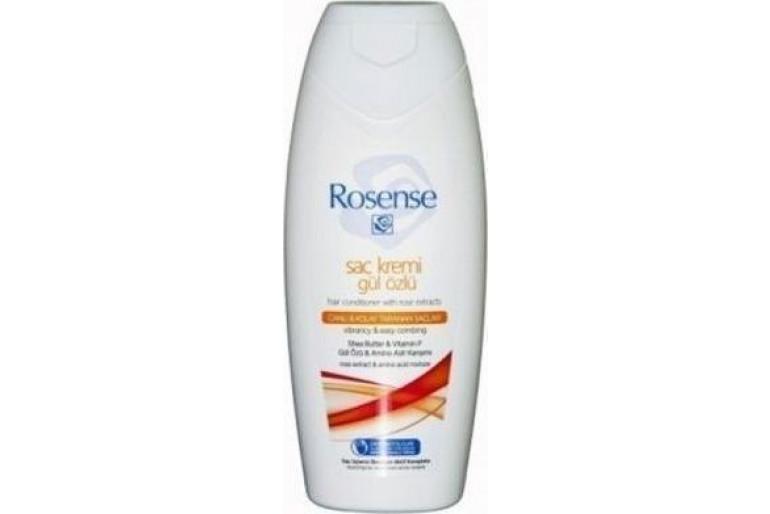 Rosense Saç Kremi 400 ml