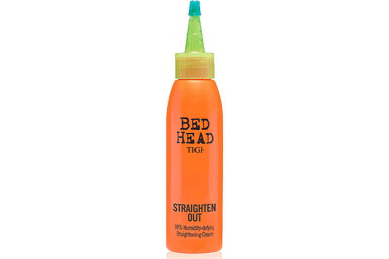 Tigi Bed Head Straighten Out Düzleştirici Krem 120 ml