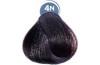 ColorSoin Saç Boyası 4N Doğal Kestane
