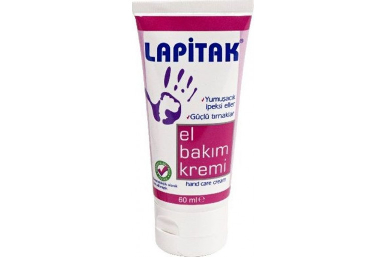 Lapitak El Bakım Kremi 60 ml