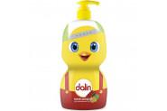 Dalin Bebek Şampuanı 650 ml