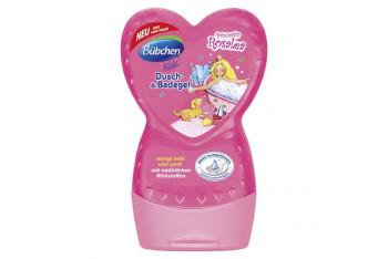 Bübchen Çocuk Duş Jeli Prenses Rosalea