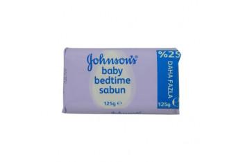 Johnson's Baby 125 G Yatma Zamanı Rahatlatıcı Bebek Sabunu