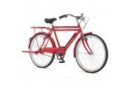 Corelli Oldtown M 26 Jant Şehir Bisikleti - Kırmızı