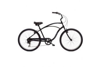 Electra Cruiser Lux 7D Men - Siyah Bisiklet
