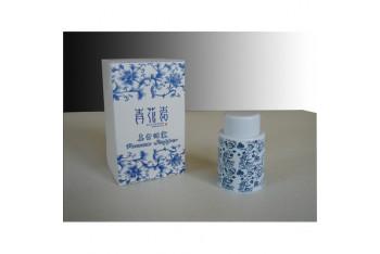 Arin Şarap Pompası Mavi Beyaz Model 1