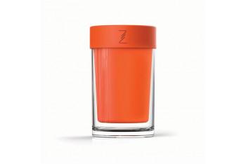 Paşabahçe Zest Glass Çatal/Kaşıklık - Turuncu