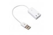 Prige USB Ses Kartı 7.1 Kanal (10 Cm)