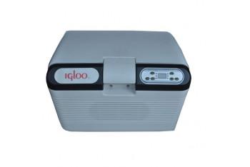 Igloo Oto Buzdolabı Digital Göstergeli 12 Litre YA1178