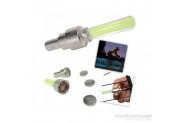 Fotosel Ve Hareket Sensörlü Işıklı Sibop Kapağı