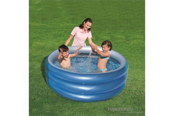 Bestway Üç Halkalı Metalik Çocuk Havuzu 51041