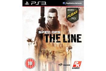 Spec Ops The Line - Fubar Pack