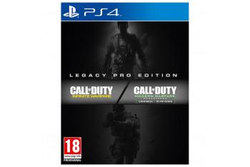 Ps4 Call Of Duty Infinite Warfare LEGACY Pro