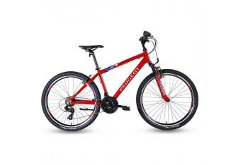 Peugeot M 18 26 Dağ Bisikleti V 26 Jant 21 Vites - Kırmızı