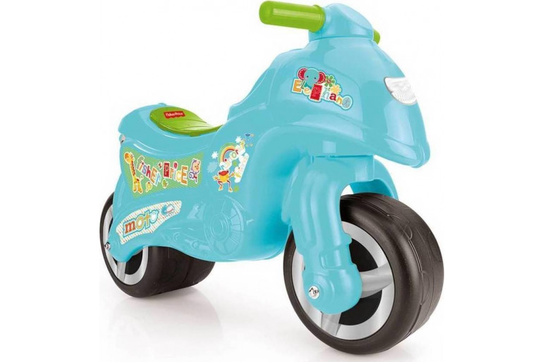 Fisher Price İlk Motorum