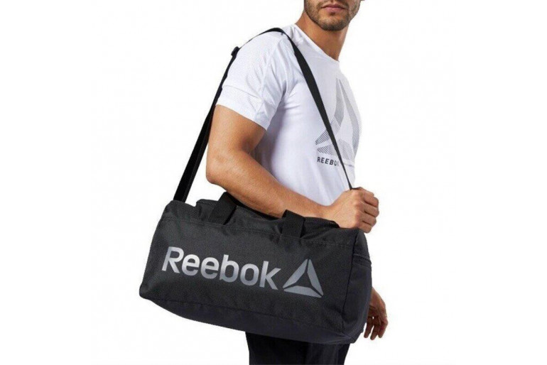 Reebok Active Core S Grip Çanta - Siyah
