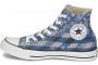 Converse Chuck Taylor All Star Washed Flag Print HI 147064