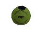 MuscleCloth Fitness Silindir Spor Çanta Yeşil