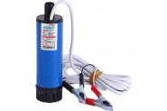 Kemos Dicle Plastik 12V Dalgıç Mazot ve Sıvı Aktarım Pompası