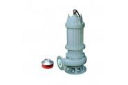 Sumak Sdtk250/6 Foseptik Dalgıç Pompa Trifaze (380V) 25Hp (10 M. Kablolu)