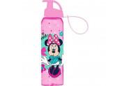 Herevin Minnie Mouse 500 ML Pembe Lisanslı Matara Askılı