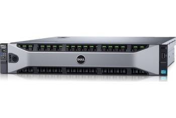 Dell PowerEdge R730xd R730XD235H7P2N-1D3