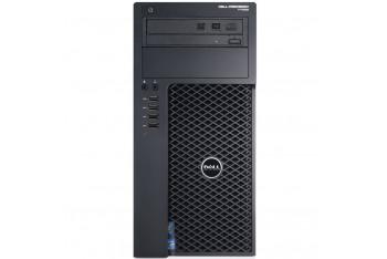 Dell Precision T1700 E3-1245 8 GB 1 TB K600 W8P