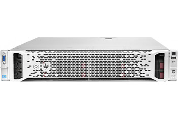 HP ProLiant DL380p Gen8 733646-425