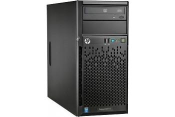 HP ProLiant ML10 v2 E3-1220v3 8GB-U