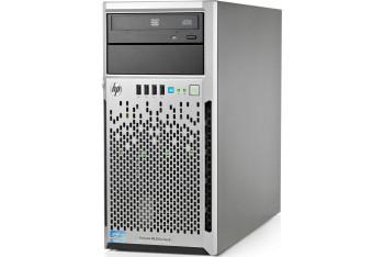 HP ProLiant ML310e Gen8 v2 E3-1220V3/4GB/2TB