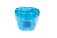 Bebedor Süt Tozu Saklama Kabı / Mavi
