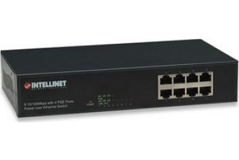 Intellinet 560399 network switch