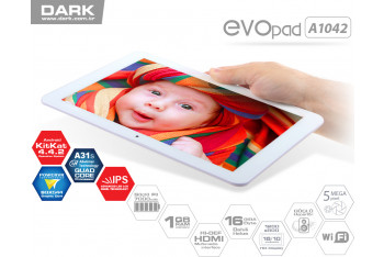 Dark Evopad A1042 16GB/101
