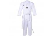 Whiteface Beyaz Yaka Taekwondo Elbisesi - 120 cm