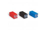 Portbag Pç010 Çekmece Mavi-Kırmızı