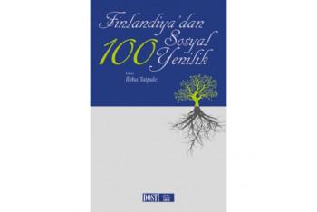 Finlandiyadan 100 Sosyal Yenilik