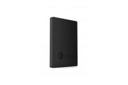 HP Taşınabilir Ssd 500gb P600 Siyah