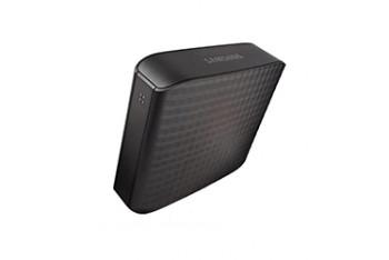 Samsung HX-D301TDB 3TB