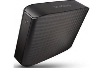 Samsung HX-D601TDB 6TB