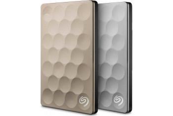 Seagate Backup Plus Ultra Slim STEH1000201 1000GB