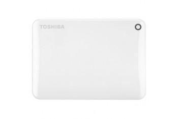 Toshiba Canvio Connect II 1 TB Taşınabilir Disk