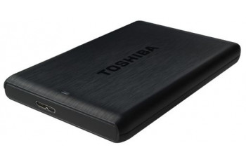 Toshiba StorE Plus 1TB